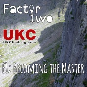 E1: Becoming the Master